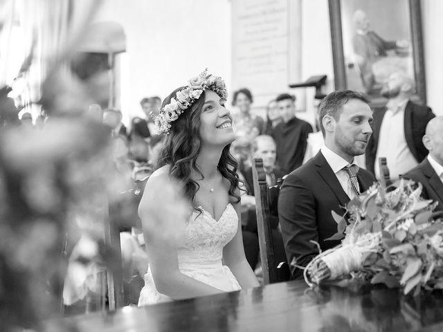 Il matrimonio di Massimiliano e Kathia a Gardone Val Trompia, Brescia 24