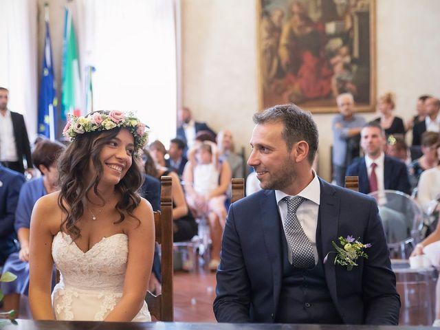Il matrimonio di Massimiliano e Kathia a Gardone Val Trompia, Brescia 26