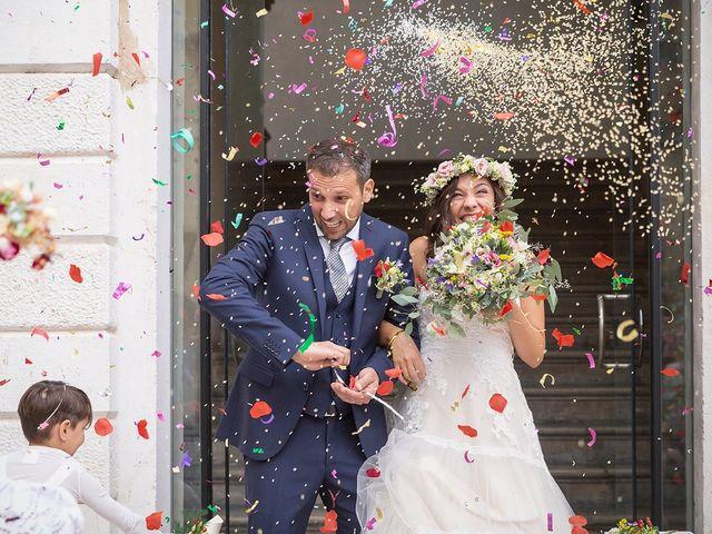 Il matrimonio di Massimiliano e Kathia a Gardone Val Trompia, Brescia 31