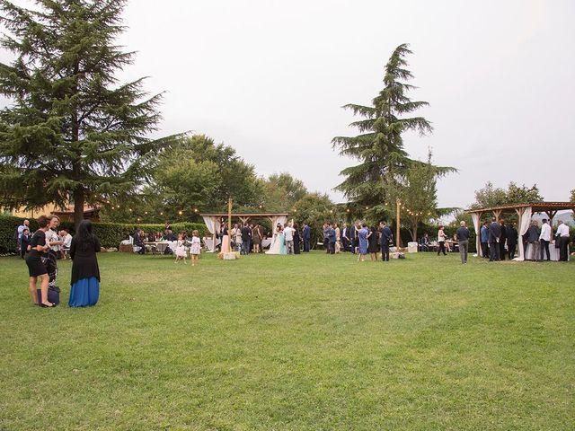 Il matrimonio di Massimiliano e Kathia a Gardone Val Trompia, Brescia 35