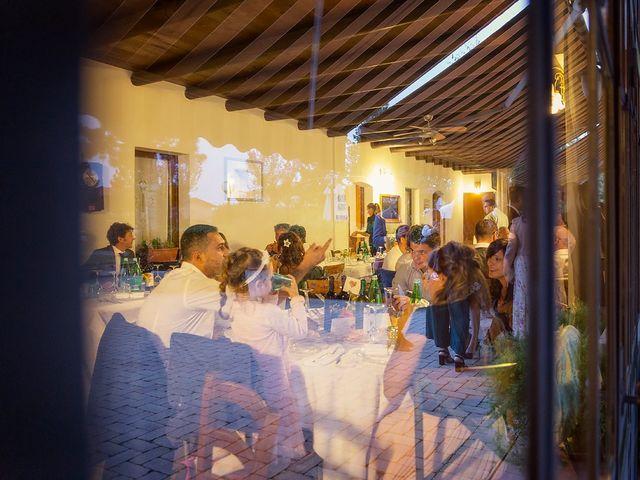 Il matrimonio di Massimiliano e Kathia a Gardone Val Trompia, Brescia 40