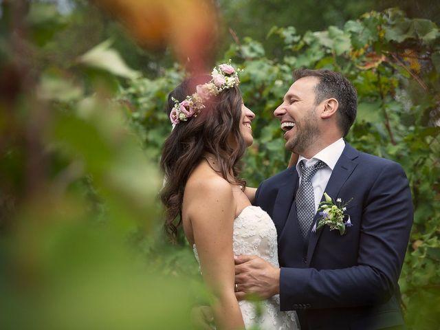 Il matrimonio di Massimiliano e Kathia a Gardone Val Trompia, Brescia 45