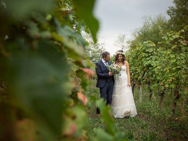 Il matrimonio di Massimiliano e Kathia a Gardone Val Trompia, Brescia 46