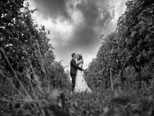 Il matrimonio di Massimiliano e Kathia a Gardone Val Trompia, Brescia 49