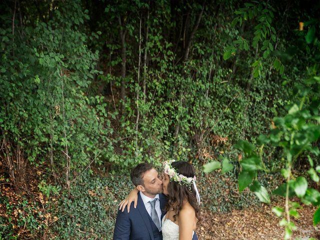 Il matrimonio di Massimiliano e Kathia a Gardone Val Trompia, Brescia 51