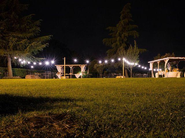 Il matrimonio di Massimiliano e Kathia a Gardone Val Trompia, Brescia 58
