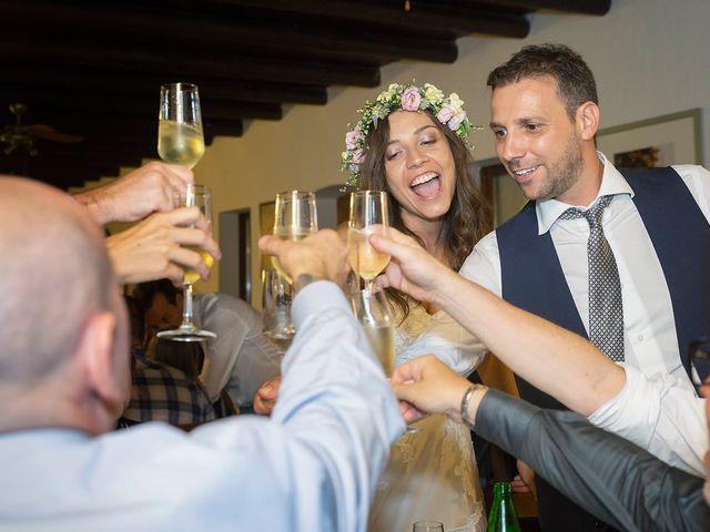 Il matrimonio di Massimiliano e Kathia a Gardone Val Trompia, Brescia 63