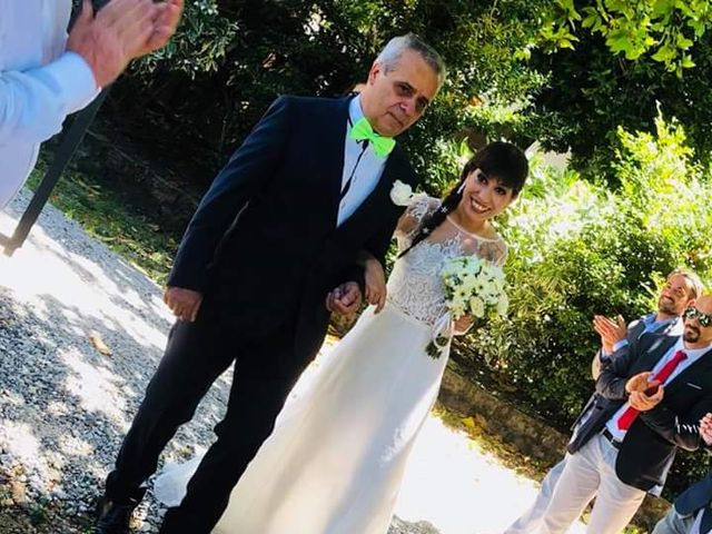 Il matrimonio di Thomas e Chiara  a Cocquio-Trevisago, Varese 3