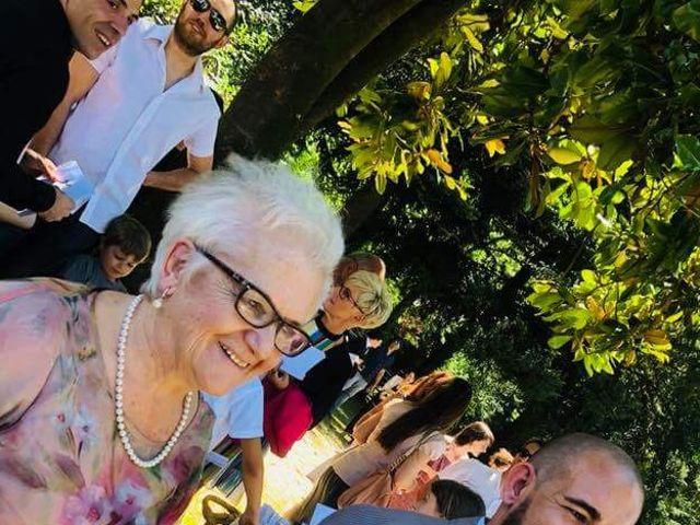 Il matrimonio di Thomas e Chiara  a Cocquio-Trevisago, Varese 4