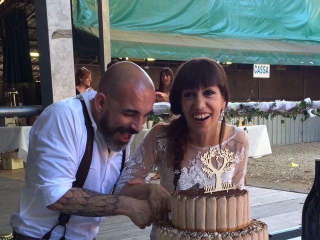 Il matrimonio di Thomas e Chiara  a Cocquio-Trevisago, Varese 6