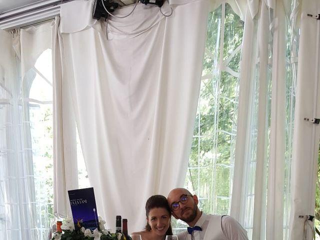 Il matrimonio di Stefano e Elisabetta a Medicina, Bologna 2
