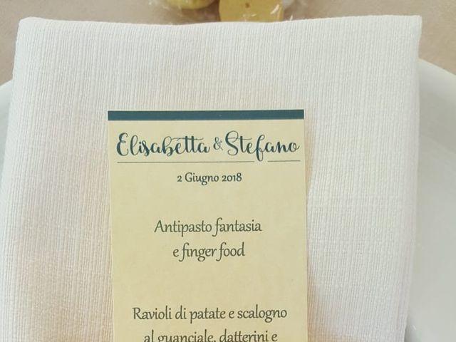 Il matrimonio di Stefano e Elisabetta a Medicina, Bologna 8
