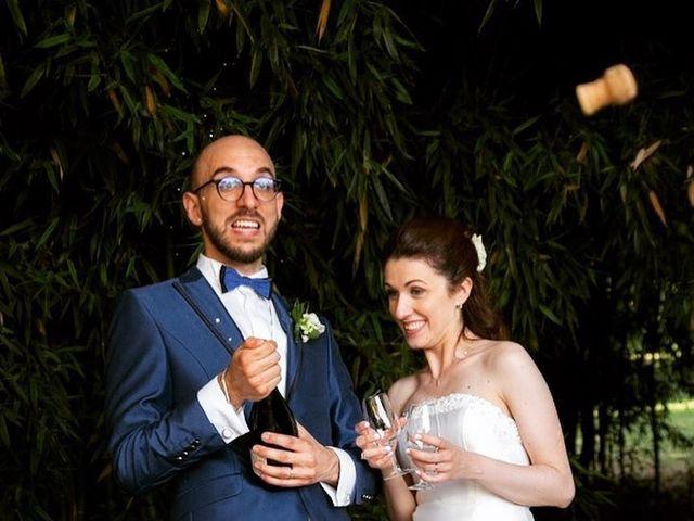 Il matrimonio di Stefano e Elisabetta a Medicina, Bologna 6