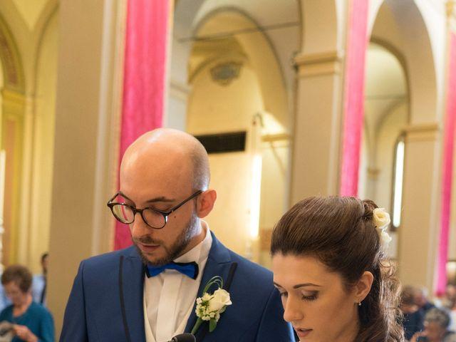 Il matrimonio di Stefano e Elisabetta a Medicina, Bologna 10