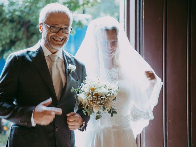 Il matrimonio di Gregory e Beatrice a Bologna, Bologna 10