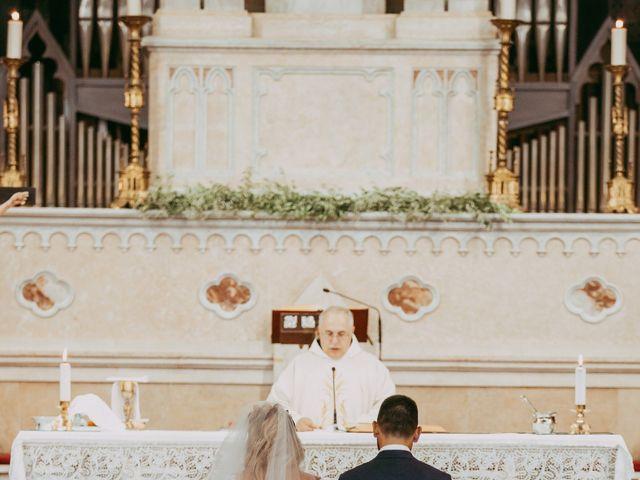 Il matrimonio di Gregory e Beatrice a Bologna, Bologna 11