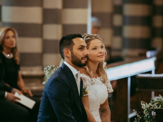 Il matrimonio di Gregory e Beatrice a Bologna, Bologna 13