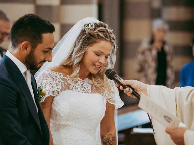 Il matrimonio di Gregory e Beatrice a Bologna, Bologna 14