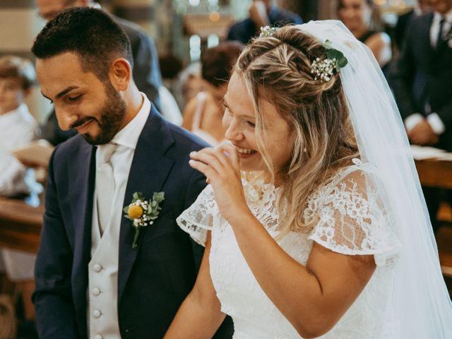Il matrimonio di Gregory e Beatrice a Bologna, Bologna 15