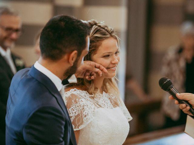 Il matrimonio di Gregory e Beatrice a Bologna, Bologna 16