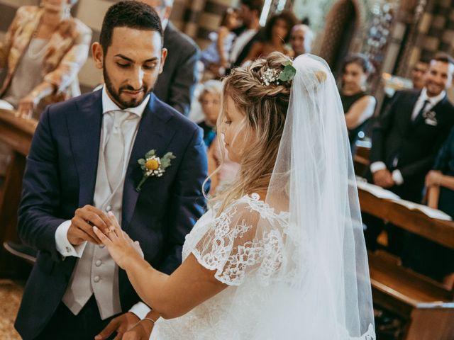 Il matrimonio di Gregory e Beatrice a Bologna, Bologna 18