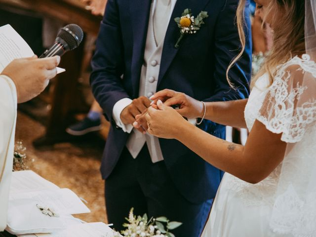 Il matrimonio di Gregory e Beatrice a Bologna, Bologna 19