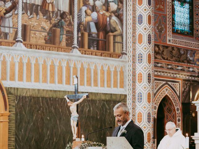Il matrimonio di Gregory e Beatrice a Bologna, Bologna 20