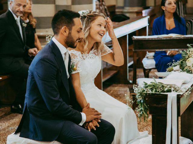 Il matrimonio di Gregory e Beatrice a Bologna, Bologna 21