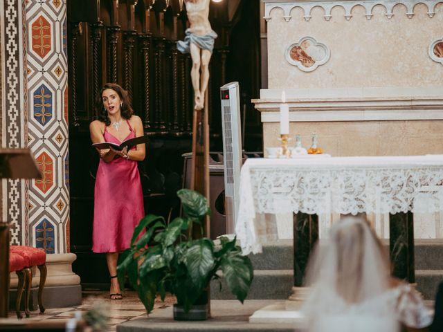 Il matrimonio di Gregory e Beatrice a Bologna, Bologna 22