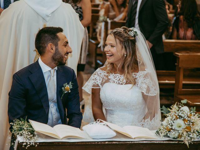 Il matrimonio di Gregory e Beatrice a Bologna, Bologna 23