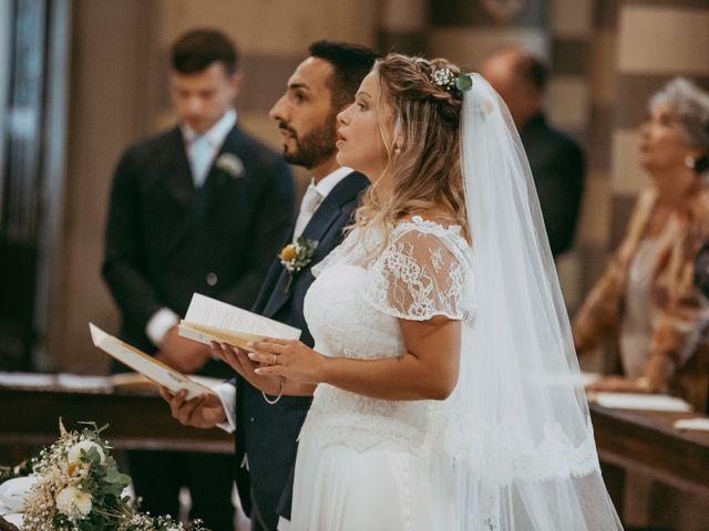 Il matrimonio di Gregory e Beatrice a Bologna, Bologna 24