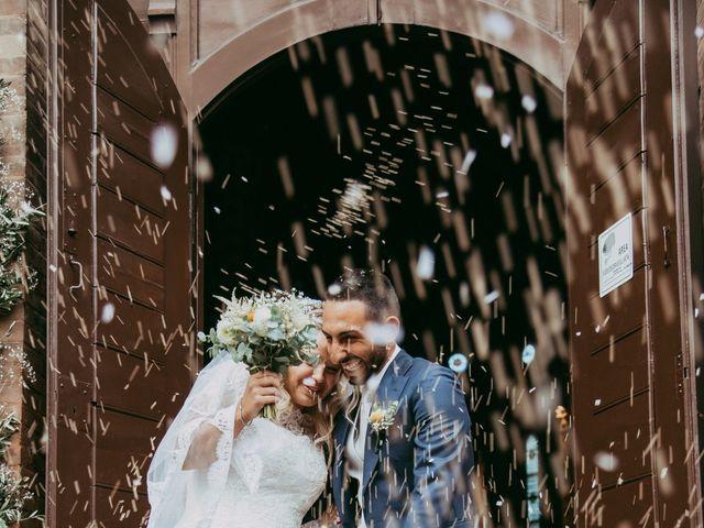 Il matrimonio di Gregory e Beatrice a Bologna, Bologna 26