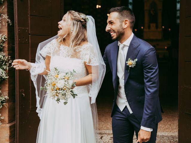 Il matrimonio di Gregory e Beatrice a Bologna, Bologna 28
