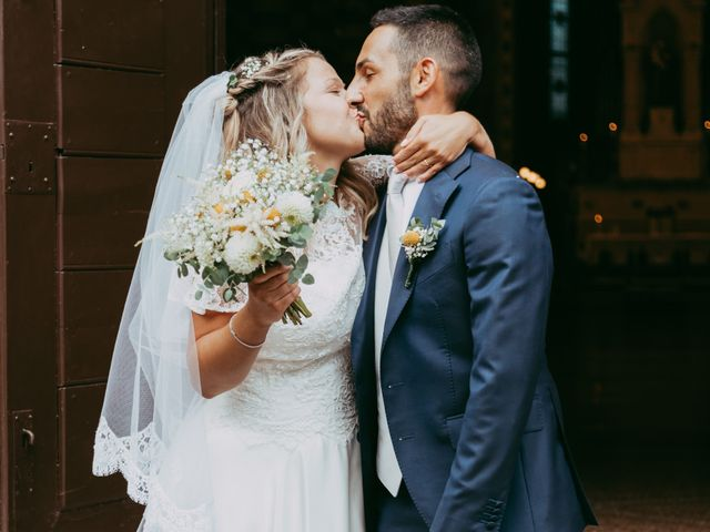 Il matrimonio di Gregory e Beatrice a Bologna, Bologna 29
