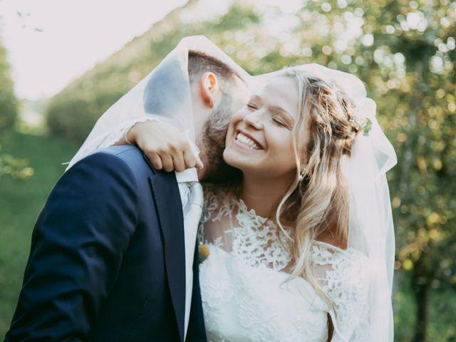 Il matrimonio di Gregory e Beatrice a Bologna, Bologna 31