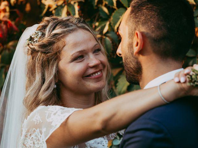 Il matrimonio di Gregory e Beatrice a Bologna, Bologna 35
