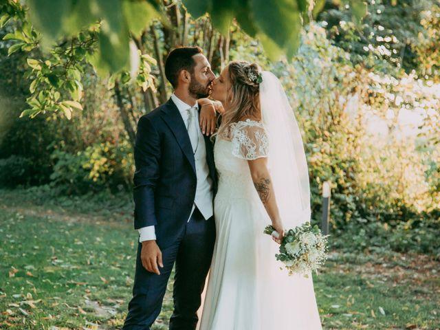 Il matrimonio di Gregory e Beatrice a Bologna, Bologna 36