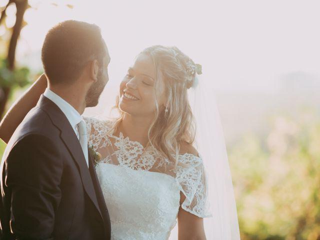 Il matrimonio di Gregory e Beatrice a Bologna, Bologna 37