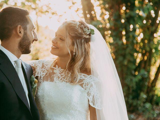 Il matrimonio di Gregory e Beatrice a Bologna, Bologna 38