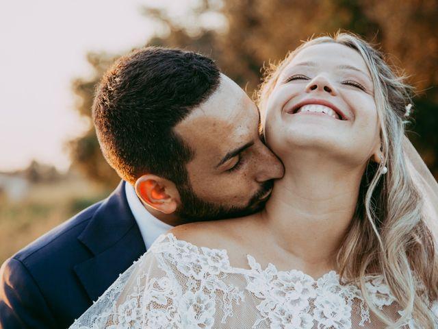 Il matrimonio di Gregory e Beatrice a Bologna, Bologna 2