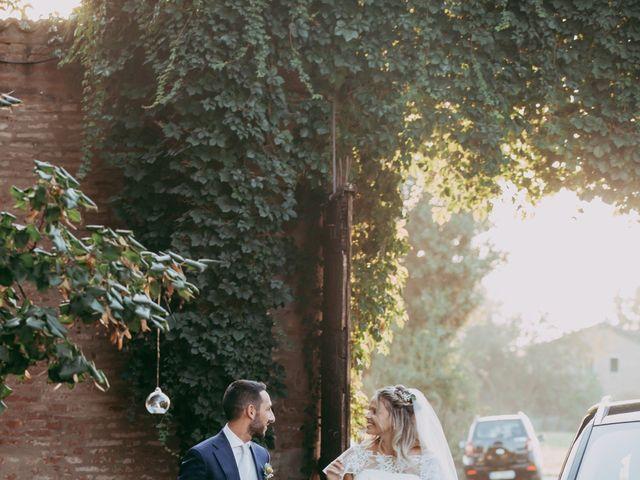 Il matrimonio di Gregory e Beatrice a Bologna, Bologna 44