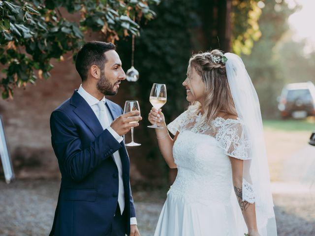 Il matrimonio di Gregory e Beatrice a Bologna, Bologna 45