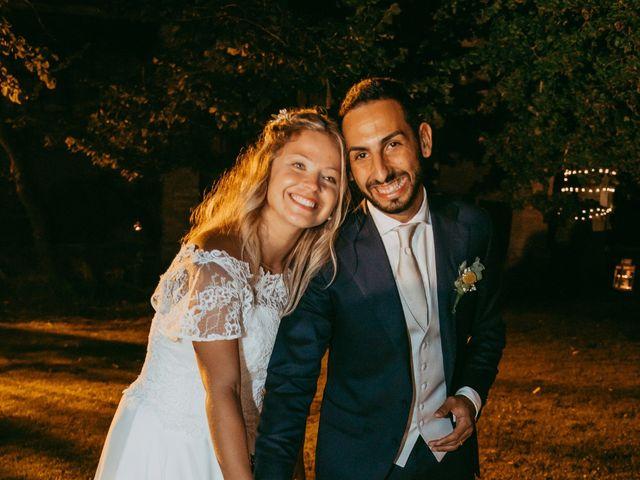 Il matrimonio di Gregory e Beatrice a Bologna, Bologna 52