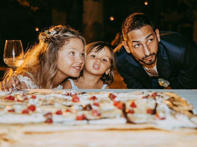Il matrimonio di Gregory e Beatrice a Bologna, Bologna 53