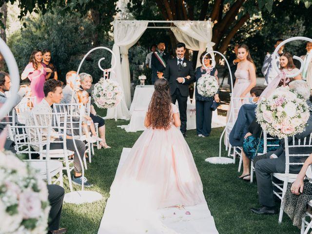 Il matrimonio di Romina e Marco a Roma, Roma 5
