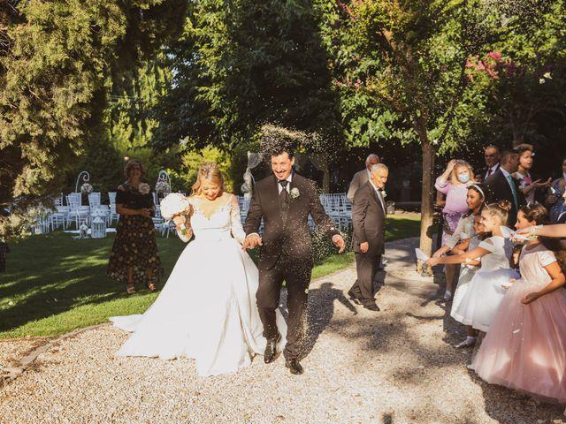 Il matrimonio di Romina e Marco a Roma, Roma 11