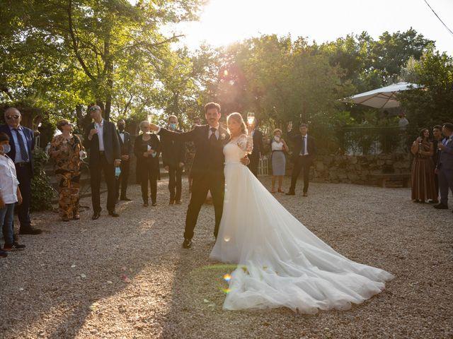 Il matrimonio di Romina e Marco a Roma, Roma 12