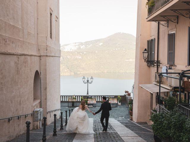Il matrimonio di Romina e Marco a Roma, Roma 16