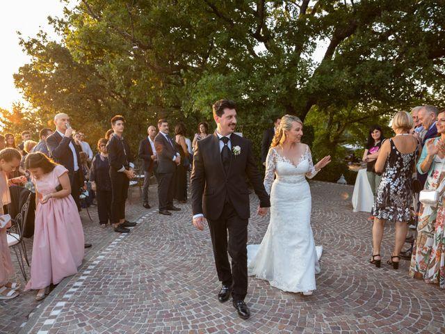 Il matrimonio di Romina e Marco a Roma, Roma 22