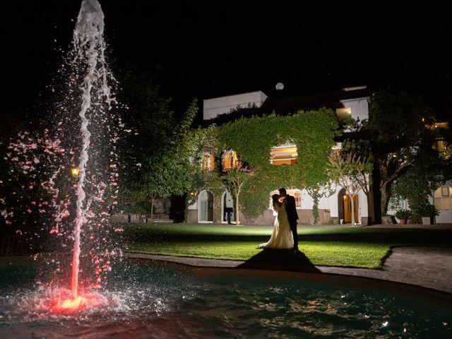 Il matrimonio di Romina e Marco a Roma, Roma 31